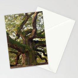 Old Oak Tree Ultra HD Stationery Cards