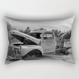 Last Tow Rectangular Pillow