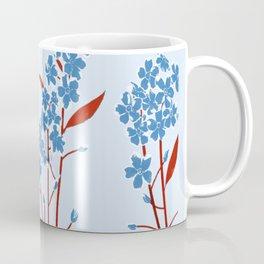 Winter Plants Coffee Mug