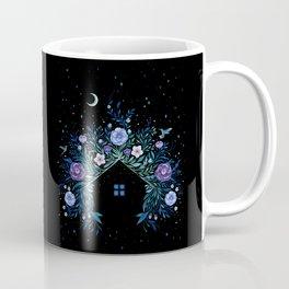 Tiny House - Nighty Coffee Mug
