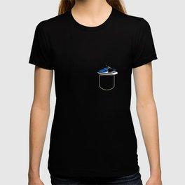 Jet-Ski In The Pocket Jetski Lover Gift Idea T-shirt
