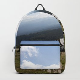 The Hut Backpack
