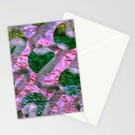 Vascular Spasm Stationery Cards