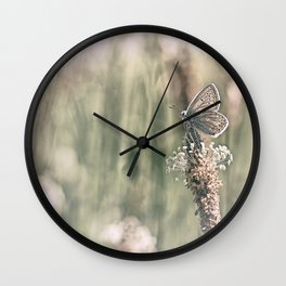 Keep an eye on the world around you.... Wall Clock