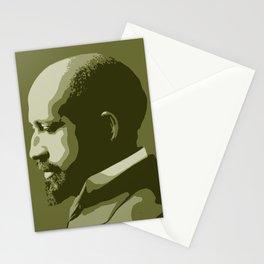 W.E.B. DuBois Stationery Cards