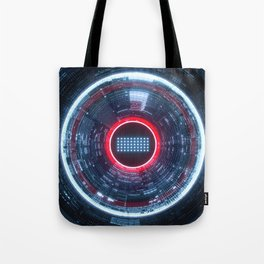 HEARTBEAT.64 Tote Bag