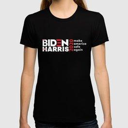 Biden Harris 2020  T-shirt