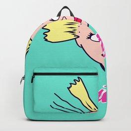 Cynthia Doll Backpack