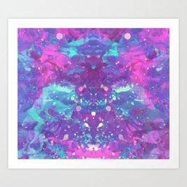 Euphoria #1 Art Print