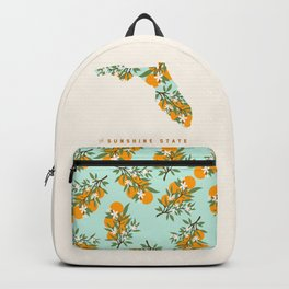 The Sunshine State Backpack