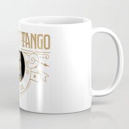 Ángel Diaz Coffee Mug