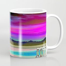 Rainbow Olympics 1 Coffee Mug