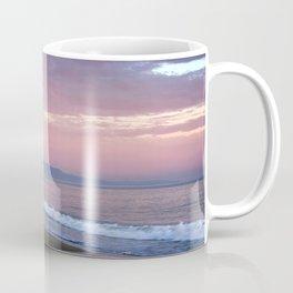 Santa cruz lighthouse Coffee Mug