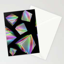 Colorandblack series 871 Stationery Cards