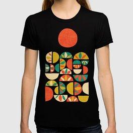 Jumpy Hills T-shirt