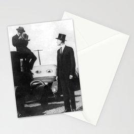 Photo - vintage Stationery Cards