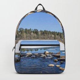 Pure Mississippi Backpack