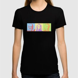 Revolutionaries T-shirt