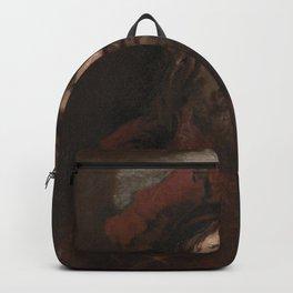 Rembrandt - The Crusader Backpack