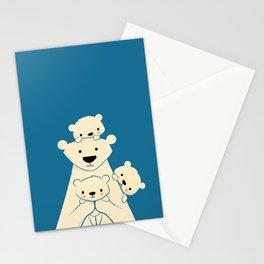 Papa Bear Stationery Cards