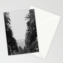 LA Noir Stationery Cards