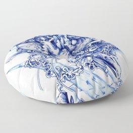 skine Floor Pillow