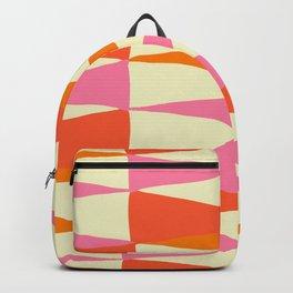 Zaha Sixties Backpack