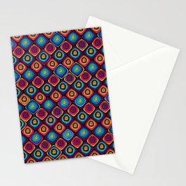 Diamonds 3 Stationery Cards