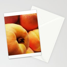 Peachful Days Stationery Cards