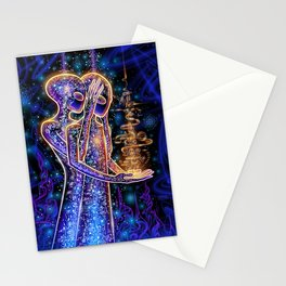 Encourage Stationery Cards