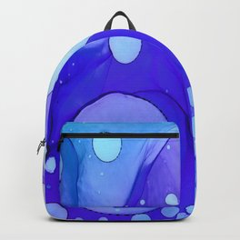 Ombre Lucid Dreaming Backpack