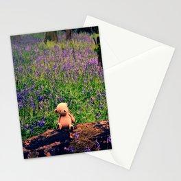 Bluebells =) Stationery Cards