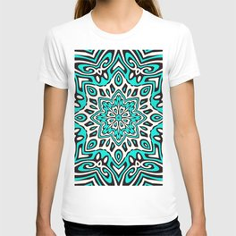 Oriental Kaleido 5 T-shirt