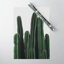 Cactus I Wrapping Paper