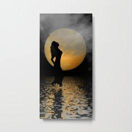 moondance Metal Print