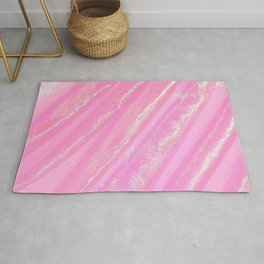 Barbie Sheer Rug