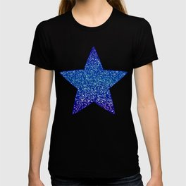 Glitter Graphic G84 T-shirt