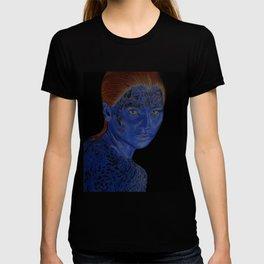 Mystique X-Men T-shirt