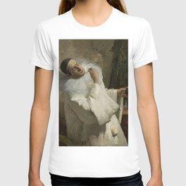 """Pierrot Backstage"" by Floris Arntzenius T-shirt"