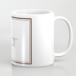 Light Cahill Dry Fly Coffee Mug