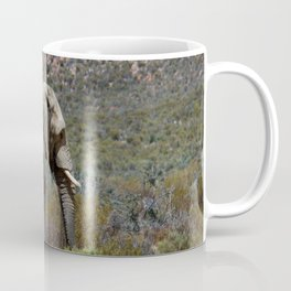 Hidden Smiles Coffee Mug