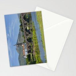 Ponte de Lima, the Minho, Portugal Stationery Cards