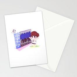 Minho Style Stationery Cards