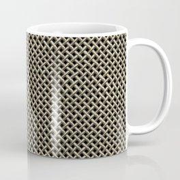 Metal Wire Mesh Coffee Mug