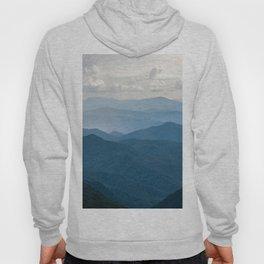 Smoky Mountain National Park Nature Photography Hoody