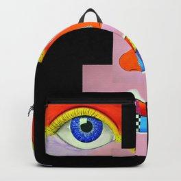 Color Vision Backpack