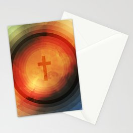 Thanks Be To God Stationery Cards