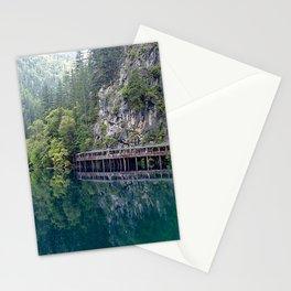 Beauty Split Stationery Cards