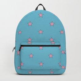 Johnny Backpack