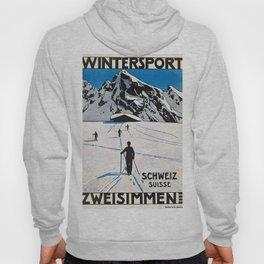 Wintersports Hoody
